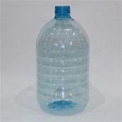 LDW щелочная (живая) вода 5 литров (комплект)
